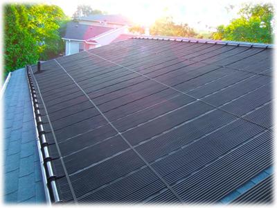 10 Solar Roof Panel