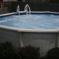 AG Pool Solar Covers