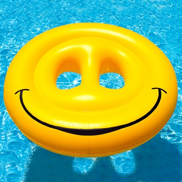 SMILEY FACE FUN ISLAND