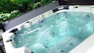 Hot Tub Maintenance Schedule